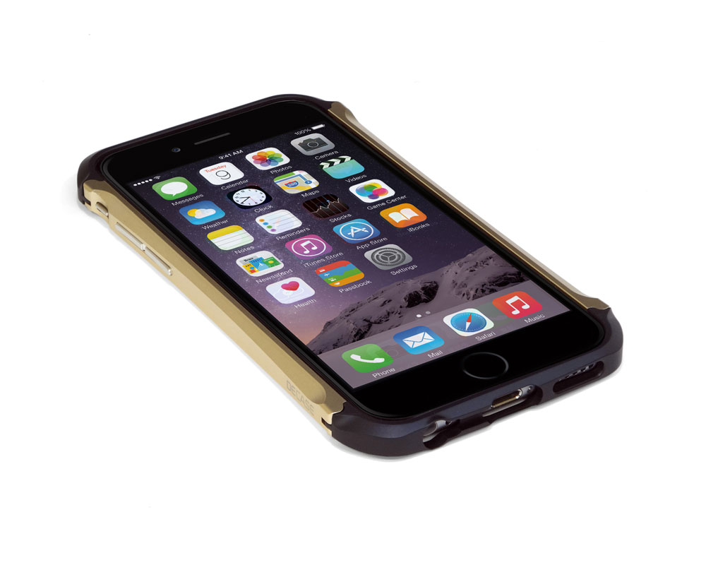decase prossimo iphone 6